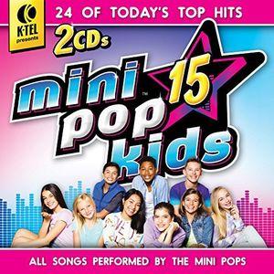 Mini Pop Kids 15 [Import]