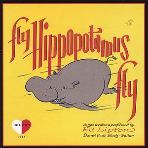 Fly Hippopotamus Fly