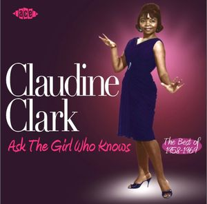 Ask The Girl Who Knows: The Best Of 1958-1969 [Import]