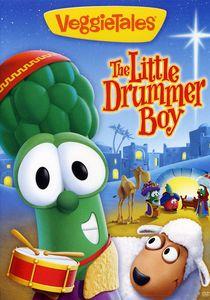 Veggie Tales: Little Drummer Boy