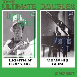 Ultimate Doubles