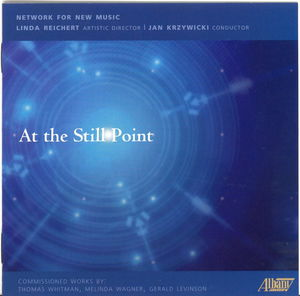 At the Still Point /  Network for New Music