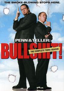 Penn & Teller Bullshit: The Complete Third Season