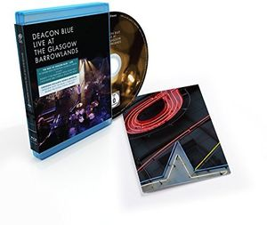Live at the Glasgow Barrowlands [Import]