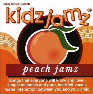 Peach Jamz