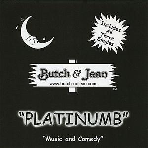 Platinumb