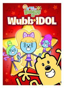Wow Wow Wubbzy: Wubb Idol