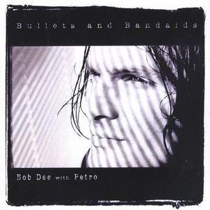 Bullets & Bandaids LP /  Various