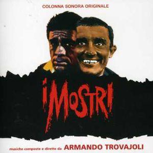 I Mostri /  Il Gaucho [Import]