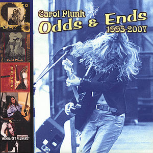 Odds & Ends 1995-2007