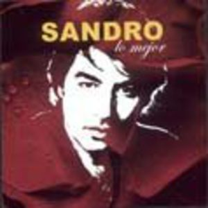 Sandro Lo Mejor [Import]