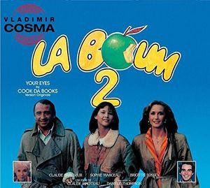 La Boum 2 (Original Soundtrack) [Import]