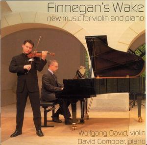 Finnegan's Wake: New Music for Violin & Piano