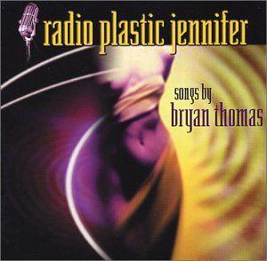 Radio Plastic Jennifer