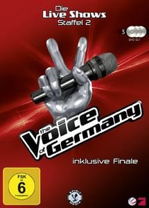 Voice of Germany 2 [Import]