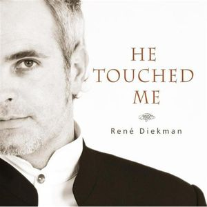 He Touched Me [Import]