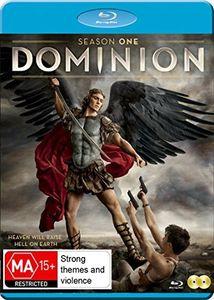 Dominion: Season 1 [Import]
