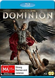 Dominion: Season 1 [Import]