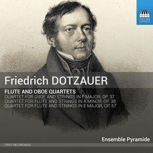 Flute & Oboe Quartets