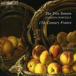French 17th Century Trio Sonatas