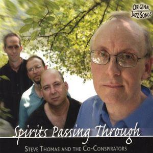Spirits Passing Through