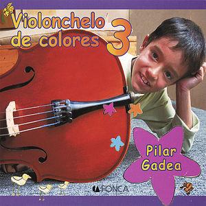 Violonchelo de Colores 3