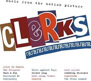Clerks (Original Soundtrack)