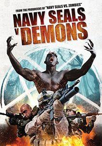 Navy Seals V Demons