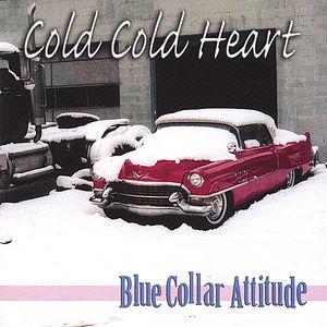 Blue Collar Attitude