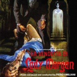 La Vendetta Di Lady Morgan [Import]