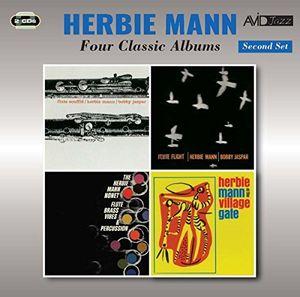 Flute Souffle /  Flute Flight /  Flute Brass & Vibes