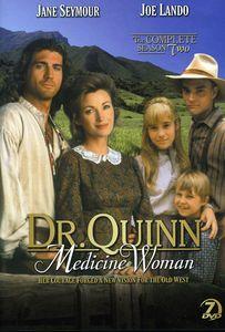 Dr Quinn Medicine Woman: The Complete Season Two
