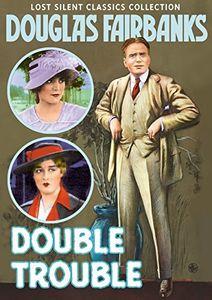 Double Trouble (Silent)