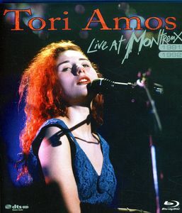Tori Amos: Live at Montreux: 1991 & 1992