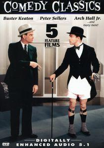 Comedy Classics: Volume 6
