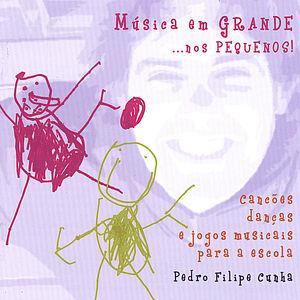 Musica Em Grande Nos Pequenos!