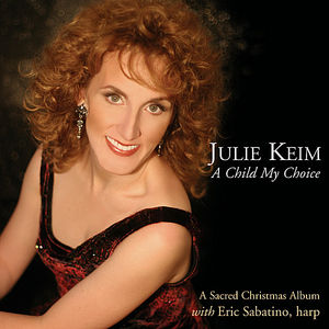 Child My Choice-A Sacred Christmas Album