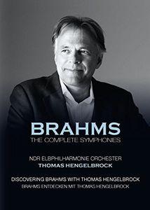 Johannes Brahms: The Complete Symphonies