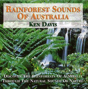 Rainforest Sounds of Australia