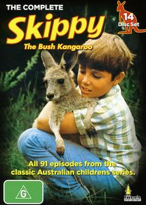 Skippy: The Complete Collection [Import]