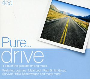 Pure: Drive /  Various [Import]