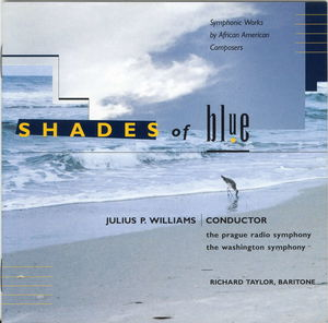 Symphonic Works By African-American Composers
