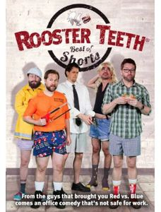 Rooster Teeth: Best of Shorts and Animated Adventures