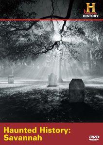 Haunted Savannah