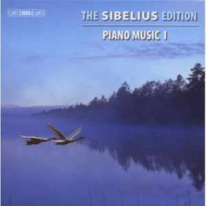 Sibelius Edition Vol. 4: Piano Music I
