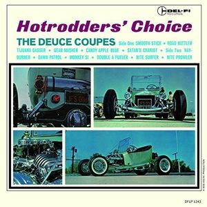 Hotrodder's Choice [Import]