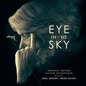 Eye in the Sky (Original Soundtrack) [Import]
