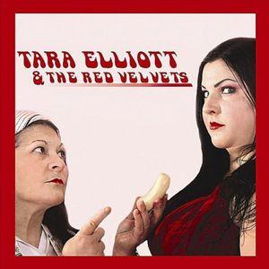 Tara Elliott & the Red Velvets