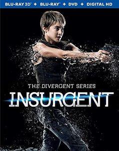 The Divergent Series: Insurgent