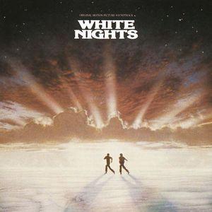 White Nights (Original Motion Picture Soundtrack)